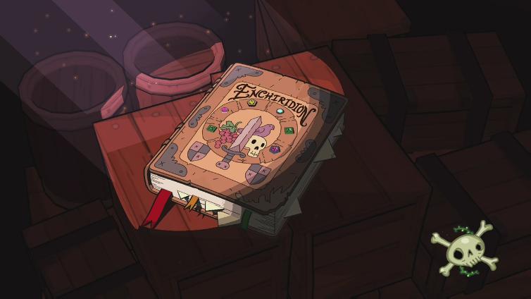 VOSDOG playing Adventure Time: Pirates of the Enchiridion