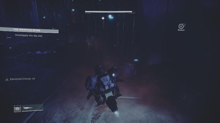 killusionKING playing Destiny 2