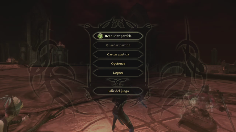 Xbox Dragon Age: Origins gameplay, Achievements, Xbox clips, Gifs ...
