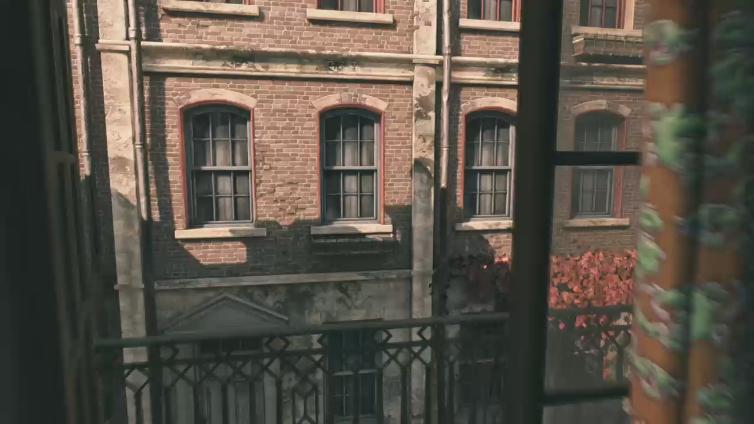 ItalianGary7155 playing Sherlock Holmes: The Devil's Daughter