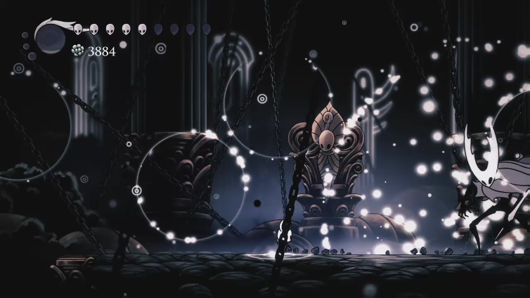 Hollow Knight: Voidheart Edition